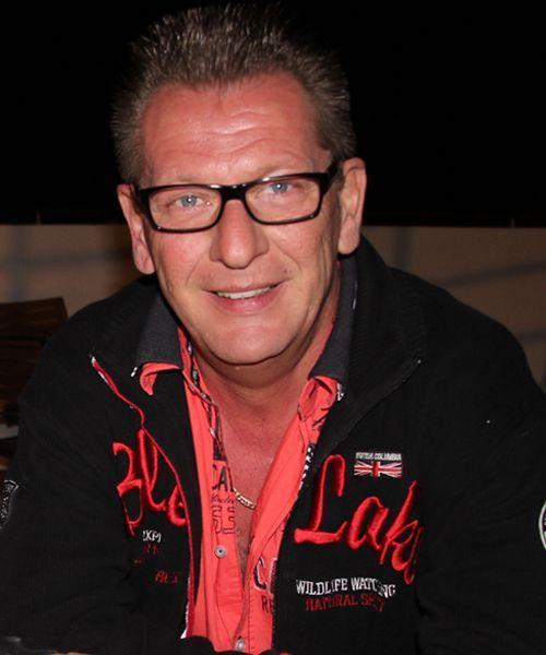 Frank Bieler - Geschäftsführer