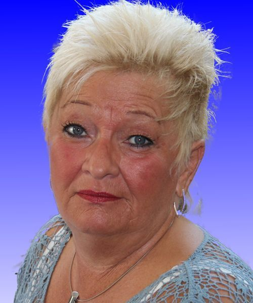 Anke Bieler - Geschäftsführerin