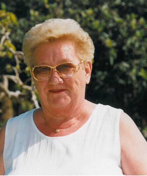 Edith Bieler - Firmengründerin