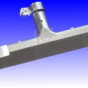 Gummiwischer Metall 35cm / 14 inch