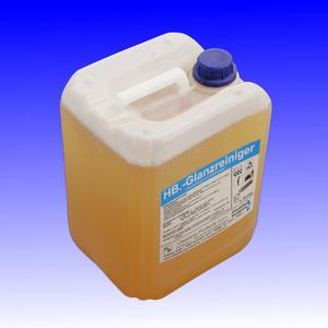 HB Glanzreiniger 10 Liter Kanister