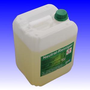 Neutralreiniger 10 Liter Kanister