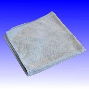 Microfaser 40x40cm blau