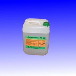 Alkoholreiniger AR 15 - 10 Liter Kanister