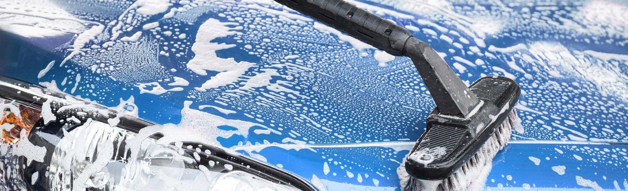 Reingungsmittel für Fahrzeuge